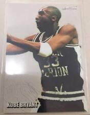 Kobe Bryant High school card