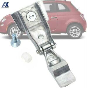 Cerniera Auto Kit Riparazione Maniglia Porta Esterna Per Fiat 500 Alfa Romeo147