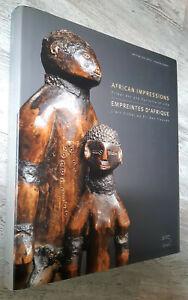 ARTS PREMIERS - Empreintes d'Afrique - 5 Continents