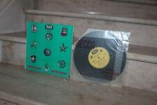 vinyl 25 cm tirailleurs marocains (decca disques 123.878)