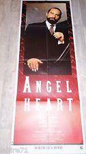 ANGEL HEART !  alan parker affiche cinema model rare r de niro format pantalon