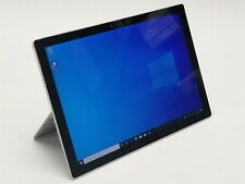"Microsoft Surface Pro 4 12.3"" i7-6650U 2.2Ghz 256GB 16GB Win10 Pro Tablet 1724"