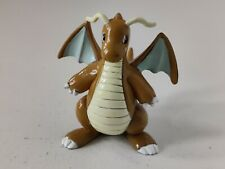 Tomy C.G.T.S.J Pokémon Pokemon Gen 1 Dragonite Mini Figure Fast Shipping