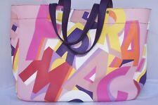 NUOVO SALVATORE FERRAGAMO Multi borsa grande cartella Mika Borsa shopper