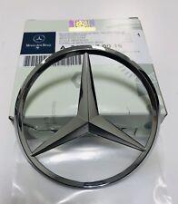 Mercedes Benz Genuine Rocker Molding Cover 212-698-01-77-9999