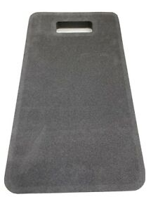 kneeling mat/pad With Handle. Knee Protection. PPE. Made With Study Foam base