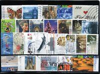 ++ Alemania / Germany sellos usados lote 04