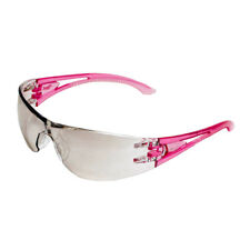 Mack Safety Glasses (Crystal Pink)
