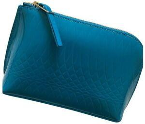 Paul Smith Ps Damen Nein 9 Blau Kosmetik Tasche