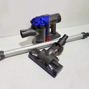 Dyson DC34 Animal Cordless Handheld Vacuum Cleaner with Wand + Head