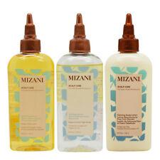 MIZANI Scalp Care Calming Lotion 4.23oz & Cooling Serum & Soothing Serum 4oz w/
