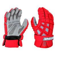 Brine S17 Clutch Elite Adult Lacrosse Gloves - Various Colors (NEW) Lists @ $140