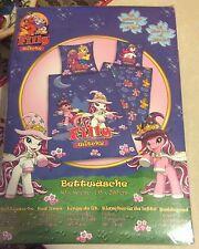 Bettwäsche Kinder, Filly Witchy, 80x80+135x200 cm, neu/verpackt