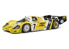 1 18 1984 Le Mans Winner #7 Porsche 956lh SOLIDO