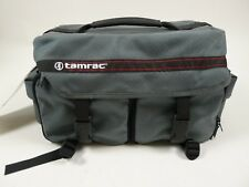 *NEW* Tamrac 622 Camera Bag (Gray) *MADE IN USA*