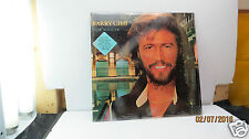 BARRY GIBB-NOW VOYAGER-MCA 5506-1984 US  - STILL SEALED-NEW LP