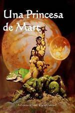 Una Princesa de Mart : A Princess of Mars (Catalan Edition) by Edgar Rice...