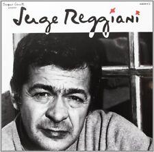 SERGE REGGIANI - 2EME ALBUM   VINYL LP NEW+
