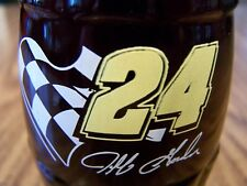 1995 Jeff Gordon # 24, TIME TO REFUEL, 1 - 8 Oz Coke Bottle