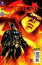 DETECTIVE COMICS #38 - New 52 - VARIANT COVER 1:25
