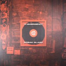 "MARK SYSTEM - Break Glass EP - Vinyl 12"" Exit Drum And Bass"