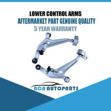 Front Lower Control Arm with Ball joints For Nissan X-TRAIL T30 LH&RH Side 01-07