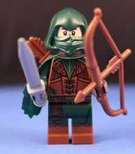 LEGO® The LORD OF THE RINGS™ / The HOBBIT™ ELF RANGER minifigure DELUXE WARRIOR