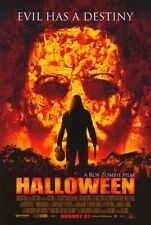 "HALLOWEEN Movie Poster [Licensed-NEW-USA] 27x40"" Theater Size (Zombie) 2007"