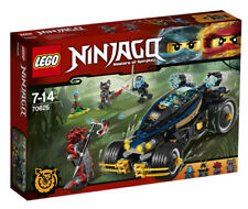 Lego 70625 Samurai VXL Ninjago From Tates Toyworld