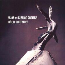 VVAA VS KIRLIAN CAMERA Kälte Container - CD / Digipak