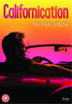 David Duchovny, Evan Handler-Californication: The Final Season DVD NUOVO