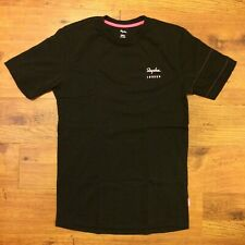 Rapha London Clubhouse Reflective Cotton T-shirt