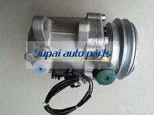 New A/C Compressor For BMW E30 E32 E34 316i 318i M5 3.6 730i 735i M5 3.8 520i