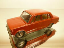 MADE IN USSR CCCP GAZ LADA 2101 - BROWN 1:43 -  VERY GOOD CONDITION