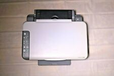 Epson Stylus CX3810 All-In-One - Printer Copier Scanner - Doesn't Power On Gray