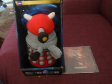 Doctor Who - Underground Toys Dalek Soft Toy Boxed