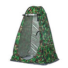 150CM/59In Shower Tent Portable Toilet Camping Outdoor Privacy Dressing Changing