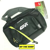 "Givi waist, Hip, bum bag, Easy T-Range Motorcycle, Hiking, fit up-to 50"" waist."