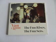 Van Hunt - The Fun Rises - The Fun Sets - CD