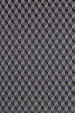 3D GEOMETRIC CUBE SQUARE WOVEN JACQUARD CUSHION UPHOLSTERY FABRIC