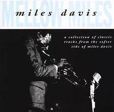 Mellow Miles by Miles Davis (CD, Jan-2004, Columbia (USA))