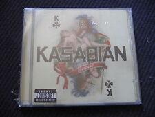 CD + DVD KASABIAN - EMPIRE / neuf & scellé