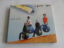Egg Bites Chicken - Get Laid - CD+DVD