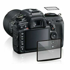 GGS LCD Glass Screen Protector for Nikon D3100 UK Seller.