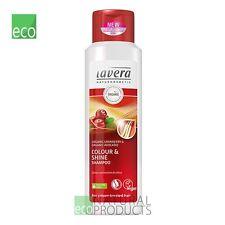 Lavera Vegan Shampoo Colour & Shine For Colour-Treated Hair 250ml