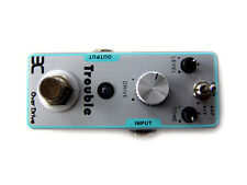 Eno EX Trouble Overdrive Micro Guitar Effect Pedal