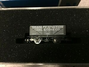 Dapol SECR , swanley junction coal wagon , (Limited edition of 100 wagons