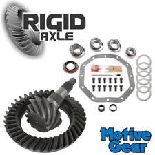 "Early Chrysler Dodge 9.25"" 12 Bolt Motive 3.55 Ring Pinion Gear w/ Bearing Kit"