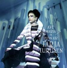 Ave Maria En Plein Air 4029759106265 by Tarja Turunen Vinyl Album