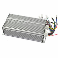 48V 2000W Electric Bicycle E-bike Scooter Brushless DC Motor Speed Controller